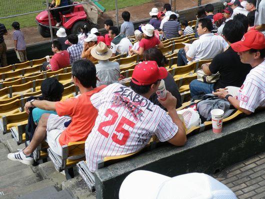 野球あるある動画 Part1