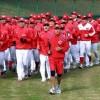野球冬場トレーニング