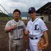 武井荘野球