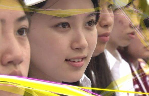 早稲田実業チアリーダー