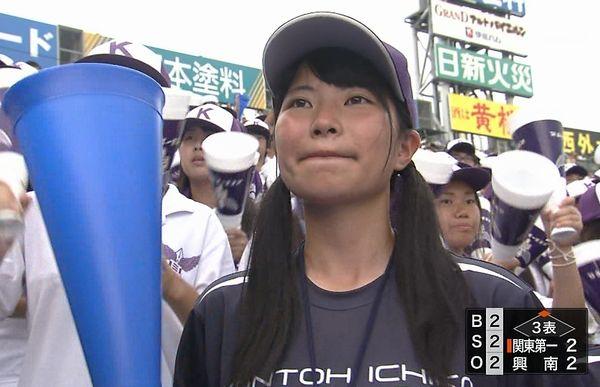関東第一チアリーダー